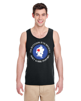 5-87 Infantry Tank Top
