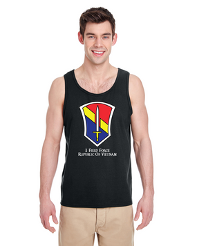I Field Force Tank Top