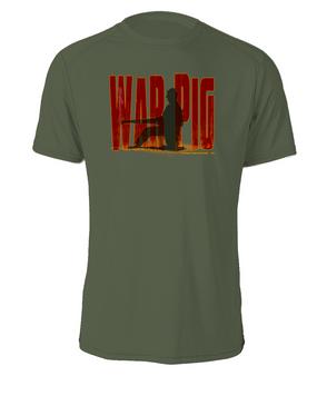 The Pig Cotton Shirt (FF)