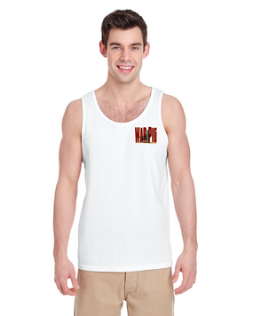 The Pig Tank Top
