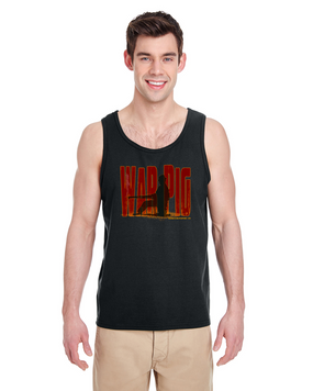 The Pig Tank Top (FF)