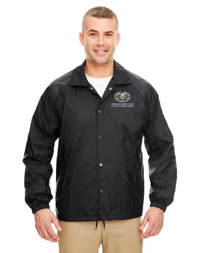 Operation Urgent Fury-CMB Embroidered Windbreaker
