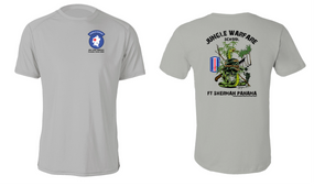 193rd Infantry Brigade Jungle Master JOTC Cotton Shirt
