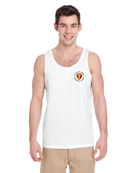 7th Marine Regiment Tank Top