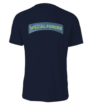US Army Special Forces Tab Cotton Shirt