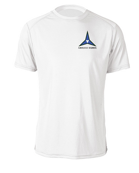 III Corps Cotton Shirt