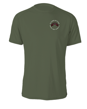1-75th Ranger Battalion Cotton Shirt