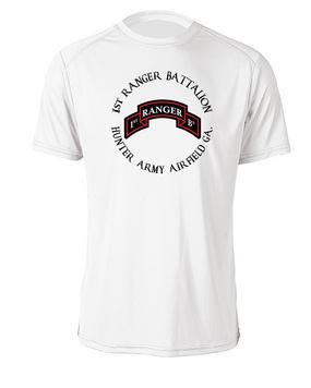 1-75th Ranger Battalion Cotton Shirt -FF