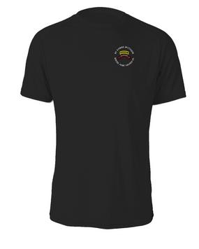 1-75th Ranger Battalion-Tab Cotton Shirt