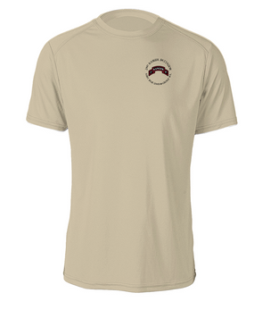 2-75th Ranger Battalion Cotton Shirt (P)