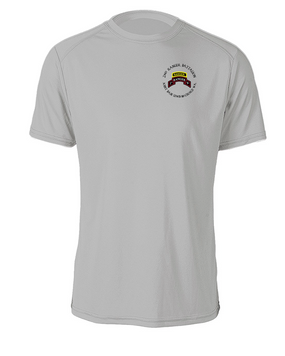 2-75th Ranger Battalion-Tab Cotton Shirt (P)