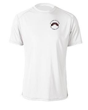3-75th Ranger Battalion Cotton Shirt (P)