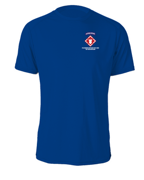 27th Engineer Battalion Cotton Shirt