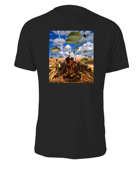 Custer's Last Stand Cotton Shirt