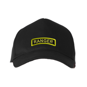 US Army Ranger Baseball Cap