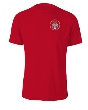 56th Field Artillery Command Cotton Shirt (C)
