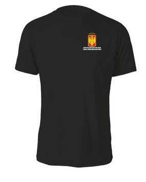 18th Field Artillery (Airborne) Cotton Shirt