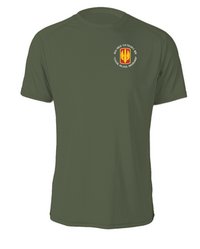 18th Field Artillery  Cotton Shirt  (TOUGH)(C)