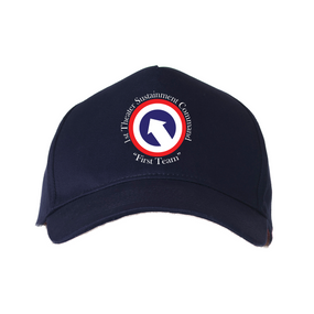 1st Theater Sustainment Command Embroidered Baseball Cap