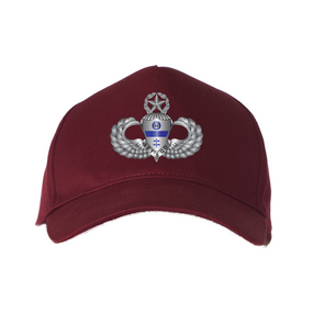 "325th AIR ""Master"" Embroidered Baseball Cap"