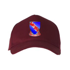 508th PIR  Embroidered Baseball Cap