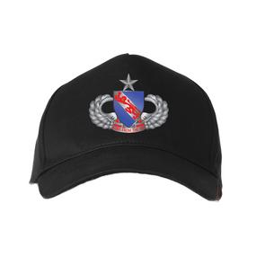 "508th PIR ""Senior""  Embroidered Baseball Cap"
