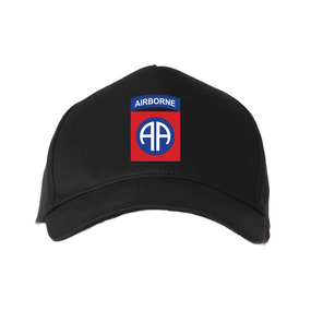 82nd Airborne Division Embroidered Baseball Cap