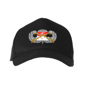1st Squadron 17th Cavalry Regiment Embroidered Baseball Cap