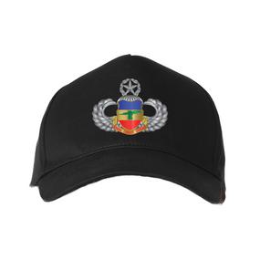 "3/73rd Armor  ""Master"" Embroidered Baseball Cap"