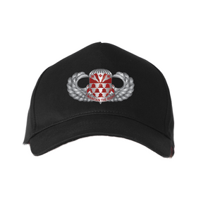 307th Combat Engineers Embroidered Baseball Cap