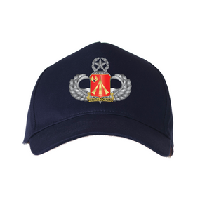 "782nd Maintenance   (Airborne) ""Master"" Embroidered Baseball Cap"