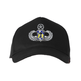 "82nd Aviation ""Master""  Embroidered Baseball Cap"