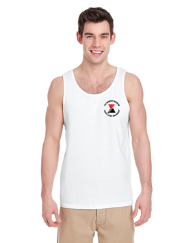 "7th Infantry Division ""Deadly""  Tank Top  (C)"