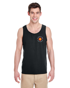 45th Infantry Division Tank Top  (C)