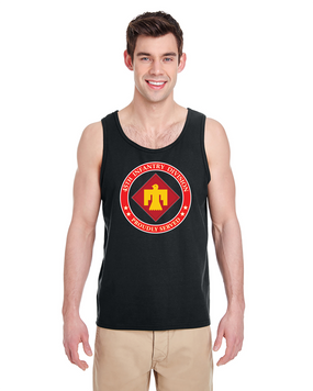 45th Infantry Division Tank Top  -Proud  (FF)