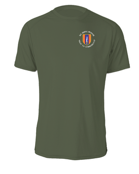 1st Signal Brigade Cotton Shirt (C)