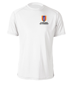 1st Signal Brigade Cotton Shirt