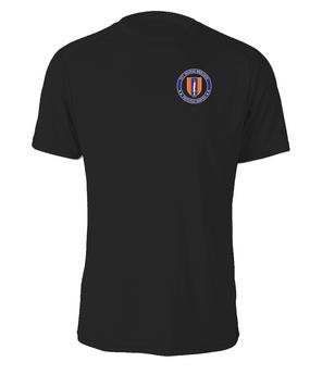 1st Signal Brigade Cotton Shirt -Proud