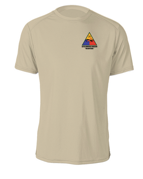 30th Armored Division Cotton Shirt