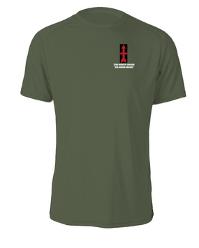 32nd Infantry Brigade Cotton Shirt
