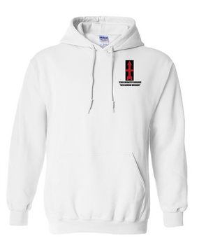 32nd Infantry Brigade Embroidered Hooded Sweatshirt