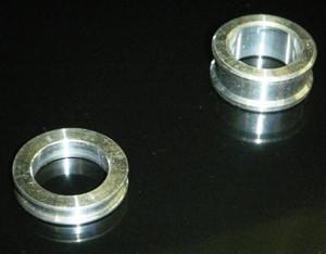 1/4 Aluminum Hub Spacer