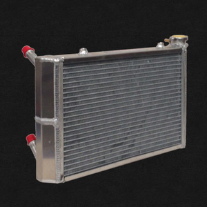 Fluidyne Open Radiator Push On