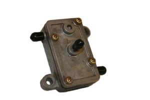 Mikuni Fuel Pump Single Outlet