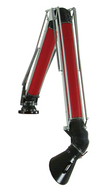 IDRODOS ARTICULATED SUCTION ARM