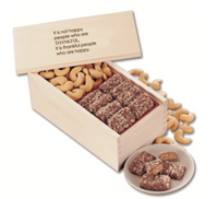 Customized Wood Box