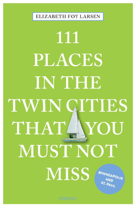 111 Places In The Town Cities That you Must Not Miss