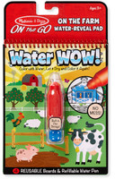 Water Wow Farm, Melissa & Doug