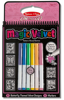 Magic Velvet, Melissa & Doug