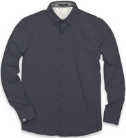 4-Way Stretch Woven Shirt - Mens